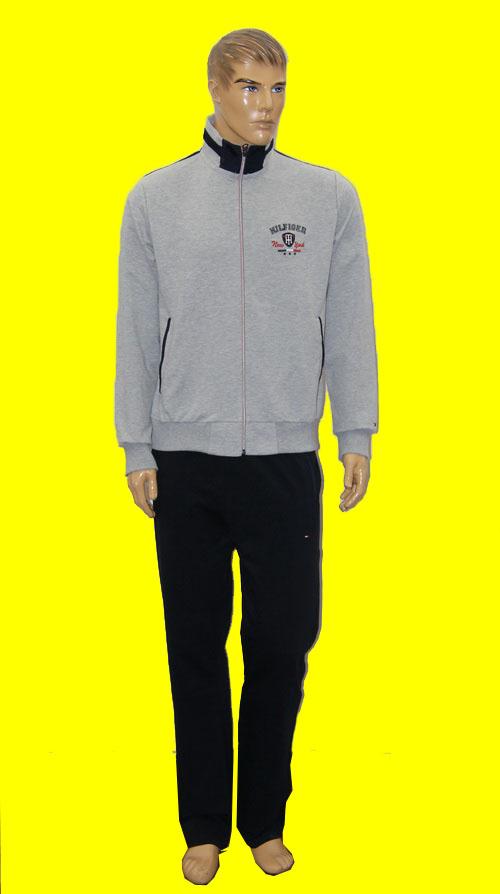 Спортивный костюм TOMMY HILFGER А. 1140 купить оптом в Москве