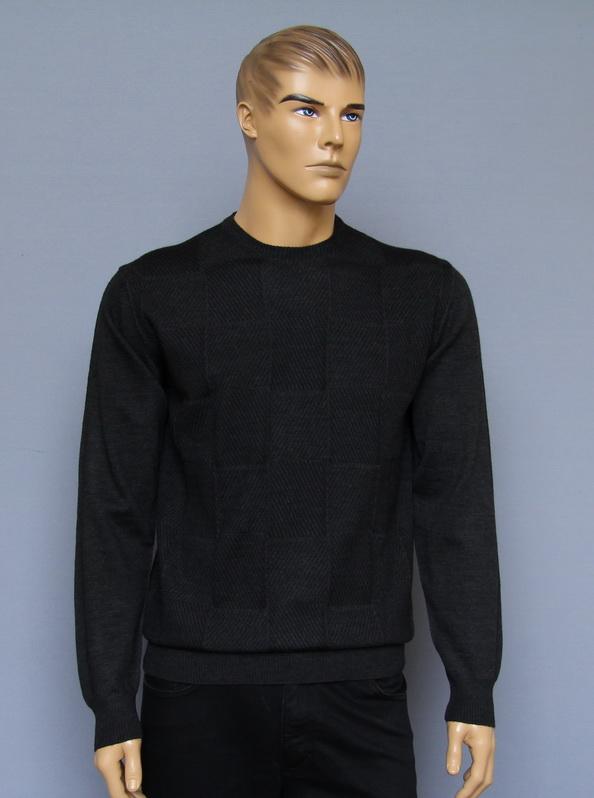 Джемпер Woolen Art 544