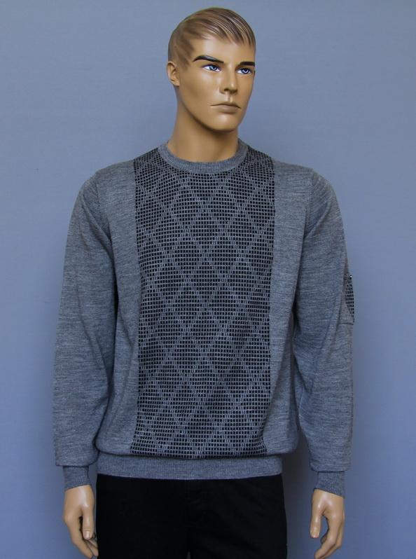 Джемпер Woolen Art 550 купить оптом в Москве