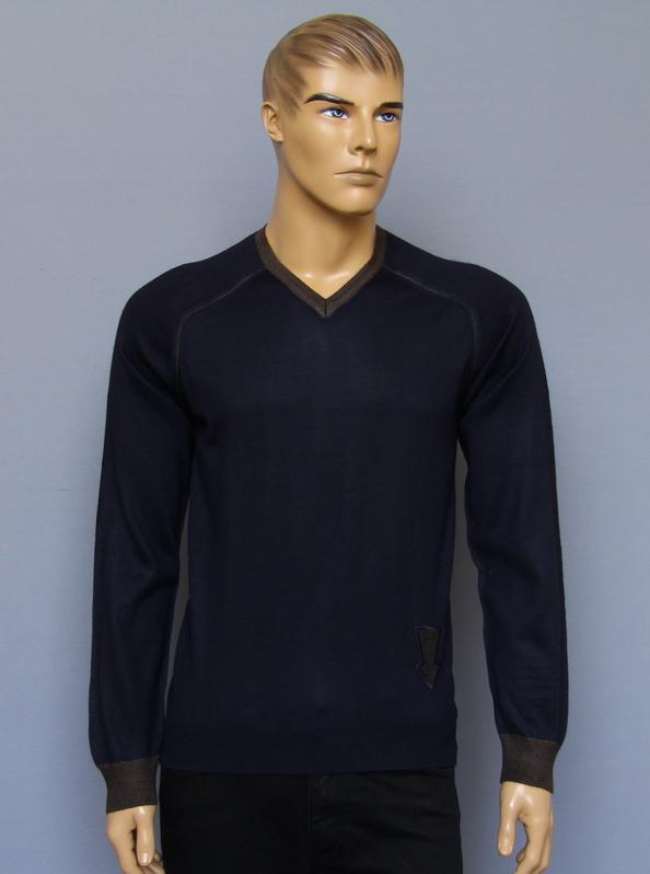 Джемпер Woolen Art 470