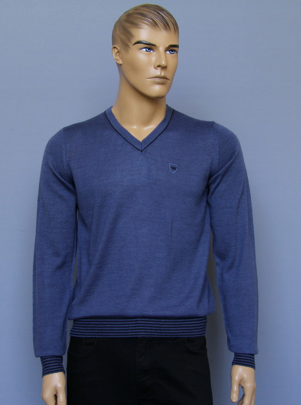Джемпер Woolen Art 333