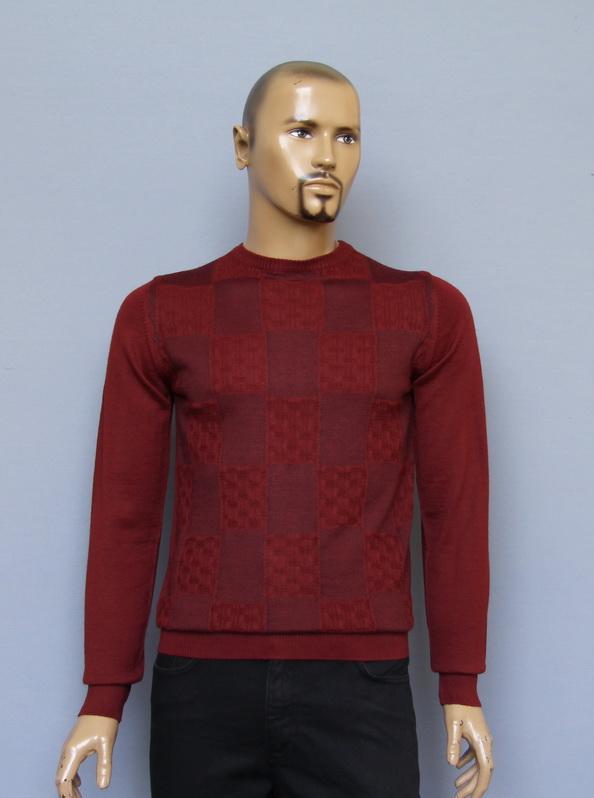Джемпер Woolen Art 512